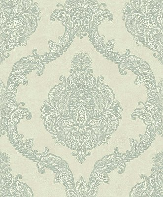 Chantilly Lace Wallpaper
