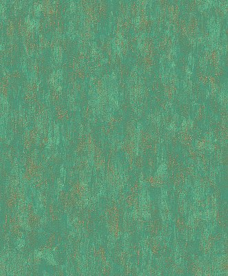Shimmering Patina Wallpaper