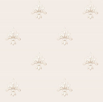 Arlington Ornamental Harlequin Wallpaper