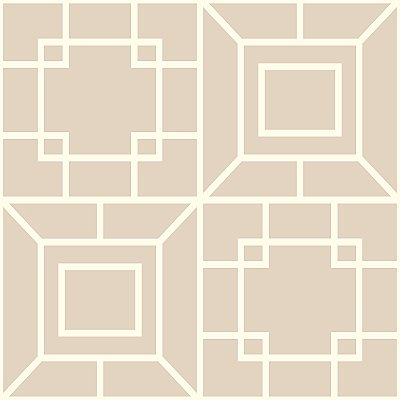 Ashford Toiles Theorem Wallpaper