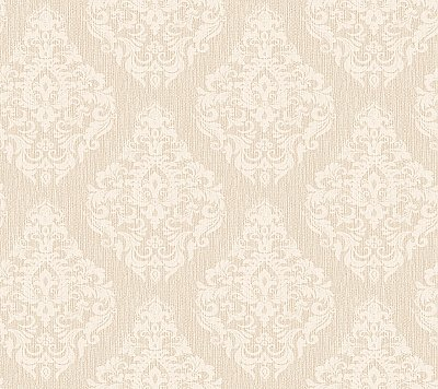 Damask Spot Texture Wallpaper