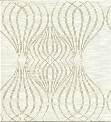 Eden Sisal Wallpaper