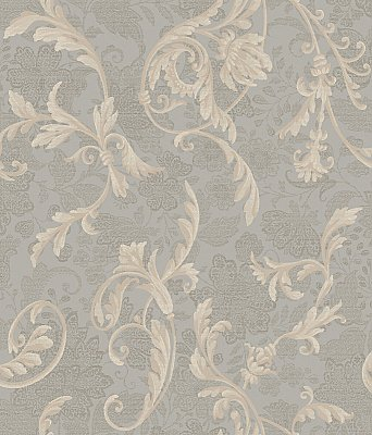 Acanthus Wallpaper