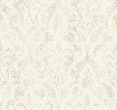 Geode Damask Wallpaper