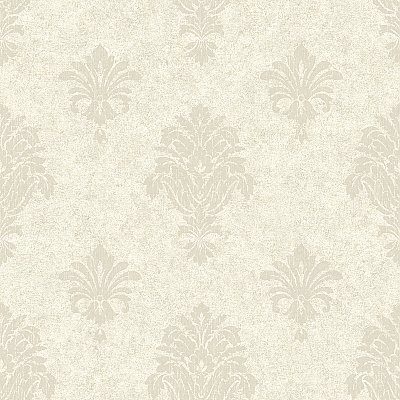 Distressed Spot Wallpaper