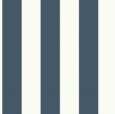 Awning Stripe Removable Wallpaper