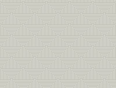 Kinetic Wallpaper - Grey