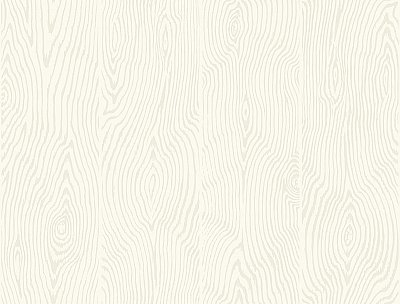 Springwood Wallpaper - White