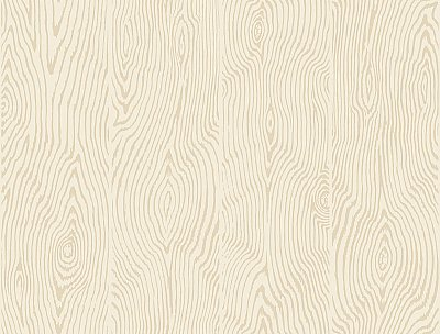 Springwood Wallpaper - Cream