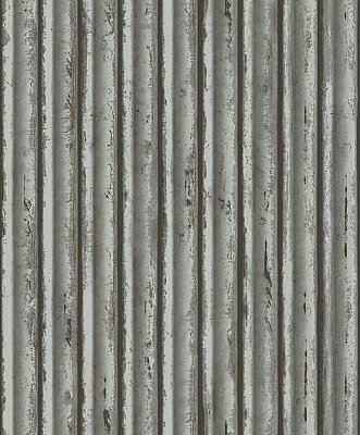 Weathered Metal