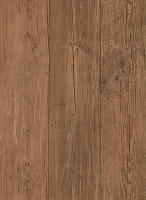 Wide Wooden Planks Wallpaper