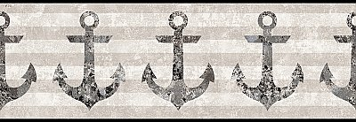 Anchors Away Border