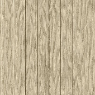 Bead Board Wallpaper
