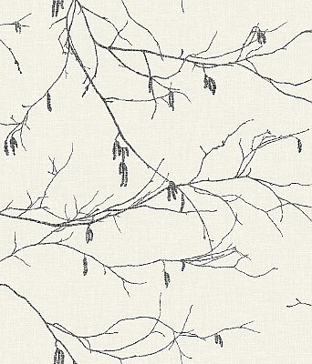 Winter Branches Wallpaper