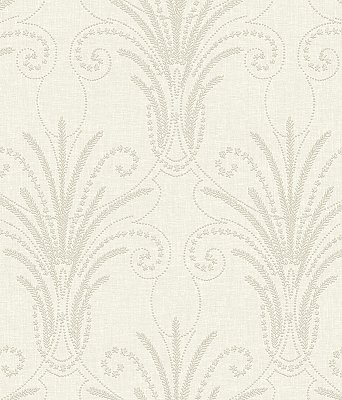 Candlewick Wallpaper