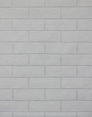 Brick Paintable Wallpaper