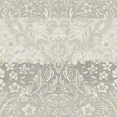 Zara Damask Wallpaper