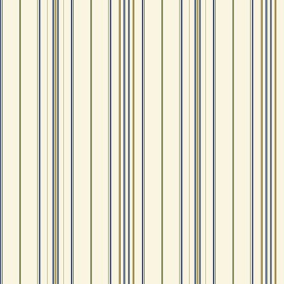Wide Pinstripe Wallpaper