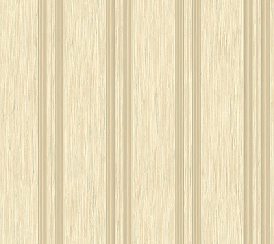 Threaded Stria Strip Wallpaper