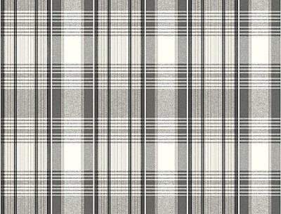 Bartola Plaid Wallpaper
