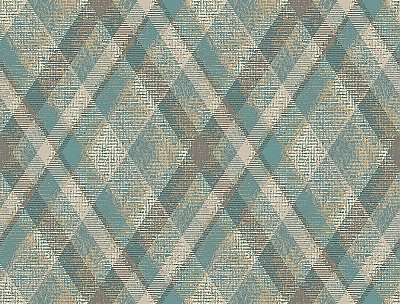 Diamond Plaid Wallpaper