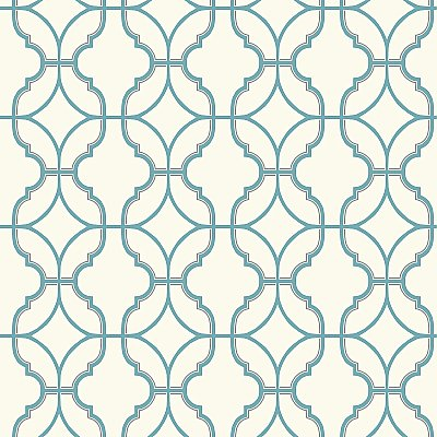 Lattice Wallpaper