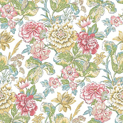 Sonnet Sublime Removable Wallpaper