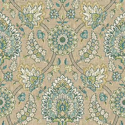 Clifton Hall Removable Wallpaper