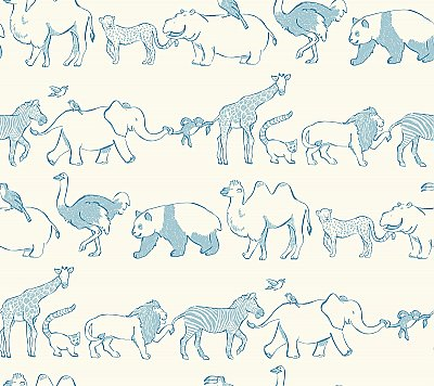 Congo Line Wallpaper