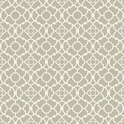Lovely Lattice Wallpaper