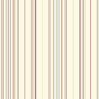 Harmony Stripe Wallpaper