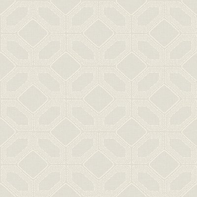 Barraud Embroidery Removable Wallpaper