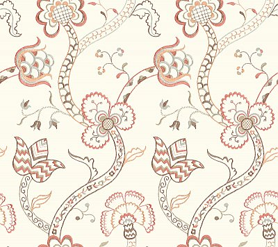 Gainsborough Removable Wallpaper