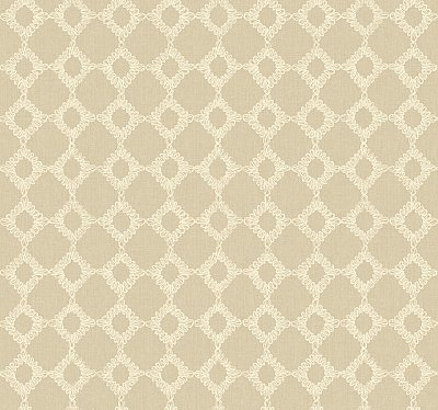 Keswick Ribbon Wallpaper
