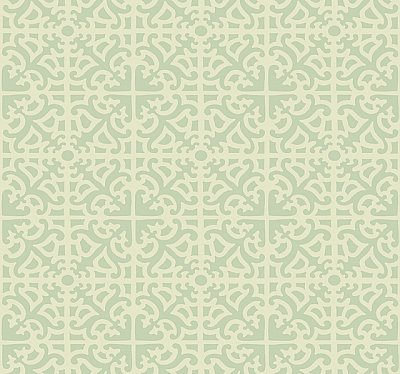 Parterre Wallpaper