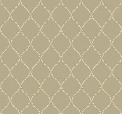 Deane Embroidery Wallpaper