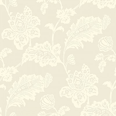 Everard Damask Wallpaper