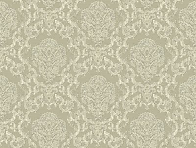 Halifax Lace Wallpaper