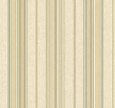 Amelia Stripe Wallpaper