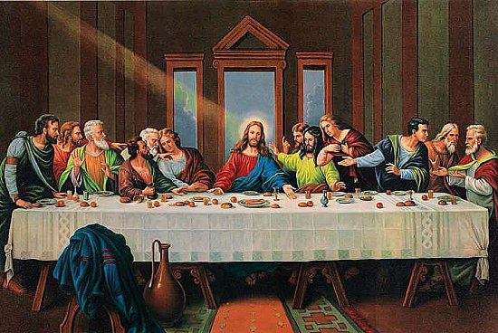 The Last Supper Hot Deal