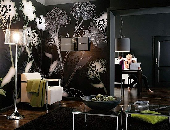 Bellezza Wall Mural