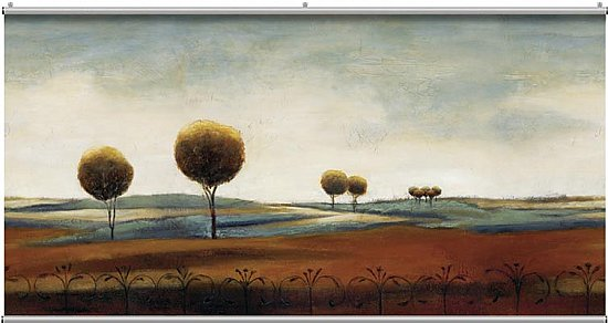 Tranquil Plains Minute Mural 121173