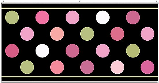 Candy Dots Minute Mural 1216961