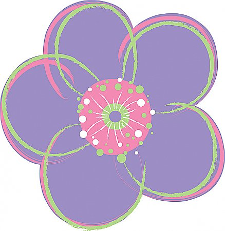 Poppie Purple WPF93730