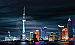 Shanghai Wall Mural MP4890M